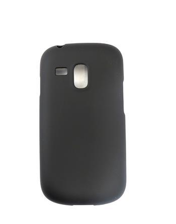 SAMS3MHCBK Samsung Original Zadní Kryt Čierne pro i8190 S3mini, S3 mini i8200 VE (EU Blister)