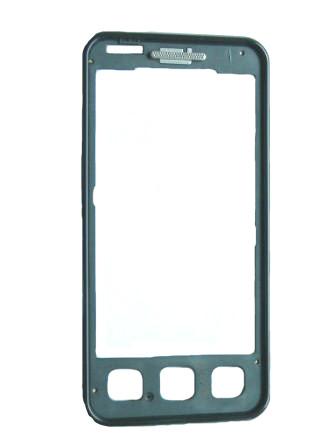 Samsung C6712 Duos Noble Black Přední Kryt