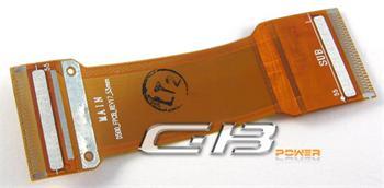 SAMSUNG FLEX D500