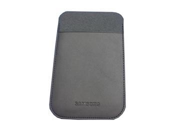 Samsung i9100/i9105/i8190/i8200 Original Kožené Pouzdro (Bulk)