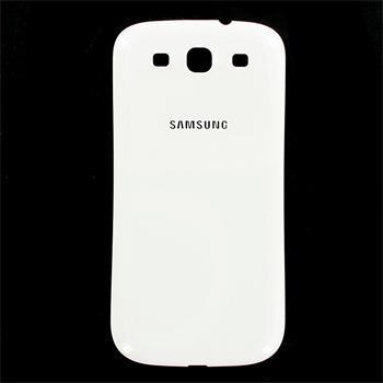 Samsung i9300 Ceramic White Kryt Baterie