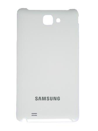 Samsung N7000 Galaxy Note White Kryt Baterie