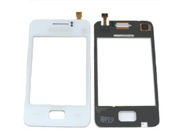 Samsung S5220 Star 3 Dotyková Deska White