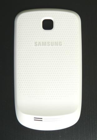 Samsung S5570 White Kryt Baterie