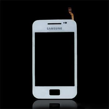 Samsung S5830i White sklíčko plus dotyková deska