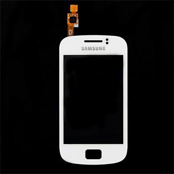 Samsung S6500 Galaxy Mini2 Dotyková Deska White (Service Pack)