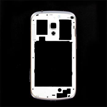 Samsung S7562 Galaxy S Duos White Střední Díl