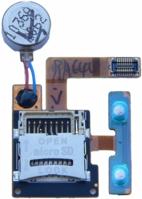 Samsung S8500 Flex Kabel vč. Čtečky pam. karet vč. Repro