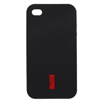 Silikónové puzdro iPhone 4S