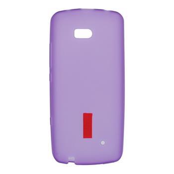 Silikónové puzdro Nokia 700