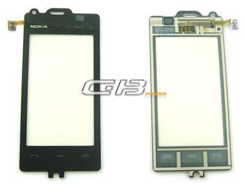 Sklíčko + dotyková plocha Nokia 5530 black