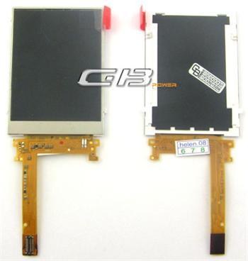 SONY ERICSSON LCD S500 neoriginál