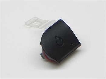Sony LT25i Xperia V Black Krytka Audio Konektoru