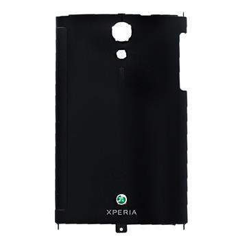 Sony LT28i Ion Black Zadní Kryt