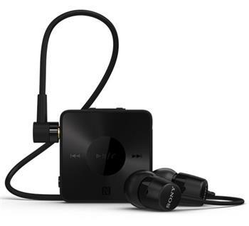 Sony SBH20 Stereo Bluetooth čierny