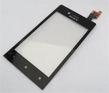 Sony ST23i Xperia Miro Dotyková Deska