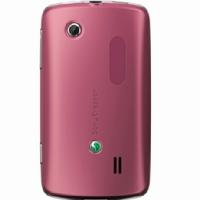 SonyEricsson CK15i Pink Kryt Baterie
