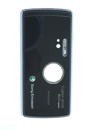 SonyEricsson K850i kryt Black SWAP, antény, baterie