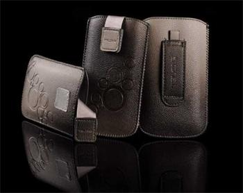 TelOne Deko 3 Pouzdro Grey pro i9100,...