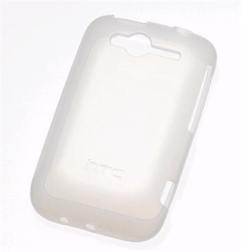 TP C611 HTC TPU Pouzdro WildFire S (EU Blister)