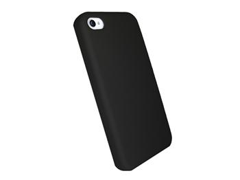 TPUIP5N iPhone 5 TPU Pouzdro Black (EU Blister)