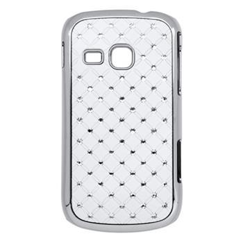 Tvrdé ochranné puzdro Samsung S6500 Galaxy Mini II