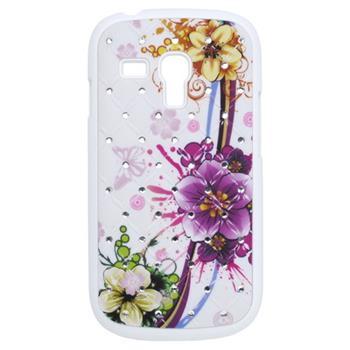 Tvrdé puzdro Samsung i8190 Galaxy S3 MINI, S3 mini i8200 VE